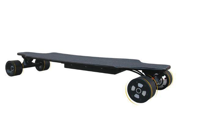 Электроскейтборд DB-804