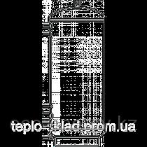 Бак ВТА-4-ЭКОНОМ, 750 л