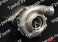 ME047102 Турбокомпрессор Mitsubishi 6D16T