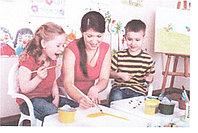 Подготовка, переподготовка и повышение квалификации воспитателей