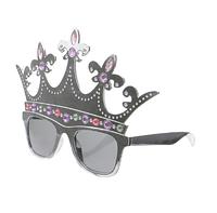 Очки для вечеринки корона королевы