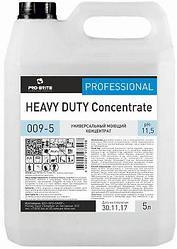 Многофункциональный моющий концентрат Heavy Duty Concentrate