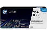 Картридж  HP CE740A для CP5220,CP5225 Black оригинал