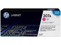 Картридж  HP CE743A для CP5220,CP5225 Magenta оригинал