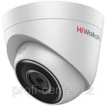 DS-I103 IP Камера уличная 1Мп EXIR-подсветка до 30м IP67