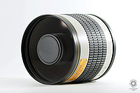 SAMYANG MF 500 mm f/6.3 Mirror (T-mount)