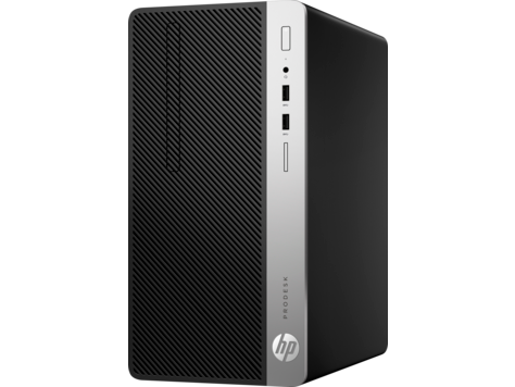 Компьютер HP 1EY27EA ProDesk 400 G4 MT_S