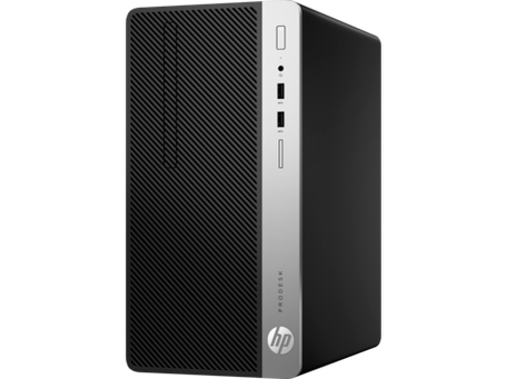 Компьютер HP 1EY27EA ProDesk 400 G4 MT_S, фото 2
