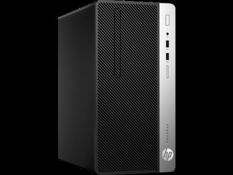 Компьютер HP 1JJ53EA ProDesk 400 G4 MT_S
