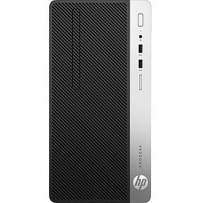 Компьютер HP 1HK28EA EliteDesk 800G3 TWR_S, фото 2