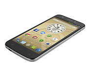 "Смартфон PRESTIGIO MultiPhone PSP5508 DUO Dual sim,5.0"" IPS OGS HD 1280x720, Dragon Trail glass, Octa Core MTK6592 1.7GHz, Android 4.4, RAM 1GB +"