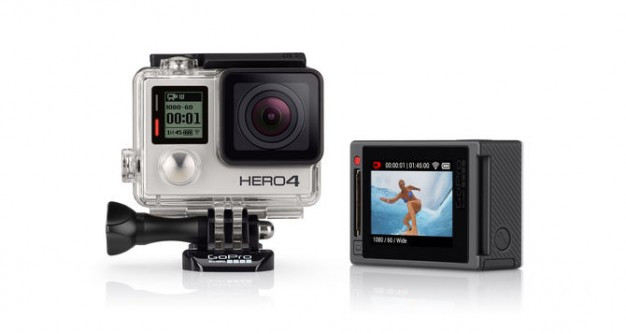 GoPro Hero 4 Silver Edition (ОРИГИНАЛ) 6 мес. гарантия - интернет-магазин PROHA.KZ в Алматы