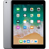 Планшет Apple iPad 128Gb Space Grey (MR7J2RK/A)