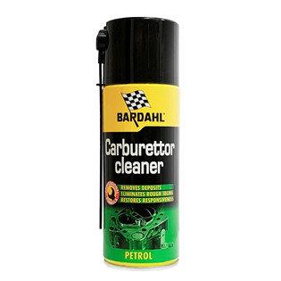 Bardahl Carburettor Cleaner очиститель карбюратора (Франция)
