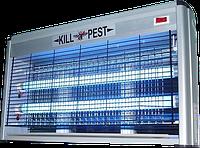 Ультрафиолетовая ловушка для насекомых Pest killer machine 30W, фото 1