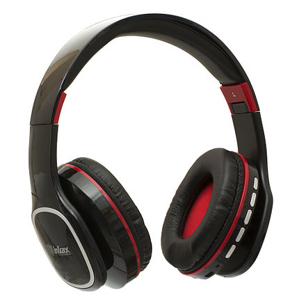 Наушники INKAX HP-07 Bluetooth, фото 2