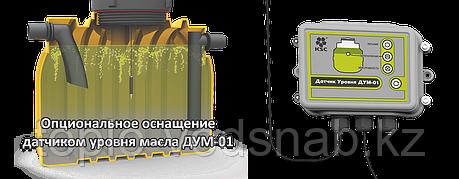 Датчик уровня масла ДУМ-01, фото 2