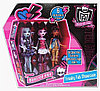 Кейс Monster High Freaky Fab showcase
