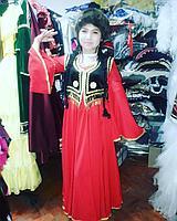 Уйгурские костюмы на прокат в Алматы Томирис