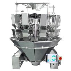 Дозатор весовой комбинационный двухкаскадный (Мультиголовка)