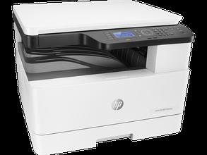 Лазерный Принтер/Сканер/Копир/ МФУ HP W7U01A  MFP LJ M436n (МФП), фото 2