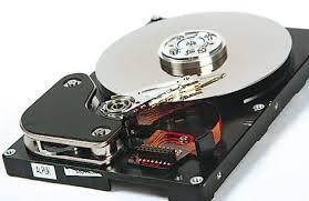 Восстановление данных с нечитаемых секторов жесткого диска