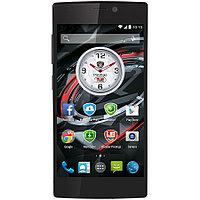 "Сотовый телефон (смартфон) PRESTIGIO Grace PSP7557 (Single-sim, 5.00"" FHD 1920x1080, Dual Gorilla Glass, Octa Core MT6592 1,7GHz, Android 4.4, RAM"