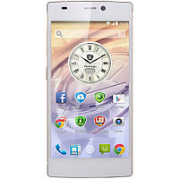 "Сотовый телефон (смартфон) PRESTIGIO Grace PSP7557 Single-sim, 5.00"" FHD 1920x1080, Dual Gorilla Glass, Octa Core MT6592 1,7GHz, Android 4.4, RAM 2GB"