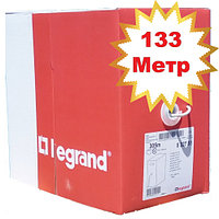 32751 - Кабель UTP Legrand Cat 5e PVC