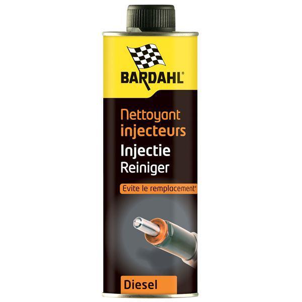 Bardahl  NETTOYANT INJECTEURS DIESEL  очиститель дизельных форсунок (Франция)