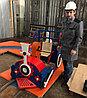 В Перми открылся «детский локомотивный завод»