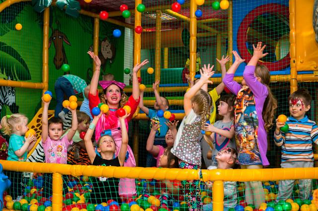 Детский игровой бизнес в регионах. Мифы и реальность
