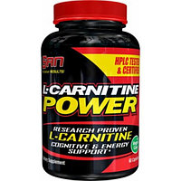SAN L-Carnitine Power (60 капсул)