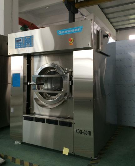 Высокоскоростная стиральная машина Модель: XGQ-25FII