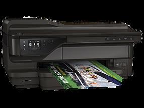 МФУ HP Officejet 7612 Струйный Цветной Принтер/Сканер/Копир/Факс/Веб-печать/ G1X85A(МФП)