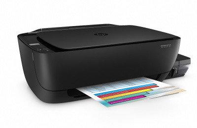 МФУ HP DeskJet GT 5810 AiO Струйный Принтер-Сканер(без АПД)-Копир (МФП) X3B11A, фото 2
