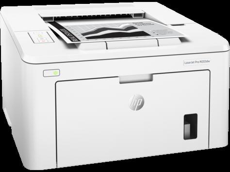 HP M203dw Лазерный Принтер LaserJet Pro(G3Q47A)