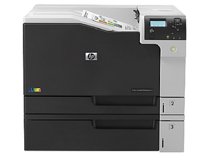 HP M750n Лазерный Цветной Принтер Color LaserJet Enterprise(D3L08A), фото 2