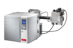 Горелка газовая VG2.200 (130-200 кВт)