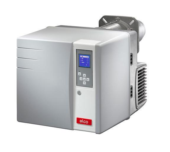 Горелка дизельная VL 4.610 D K (195-610 кВт)