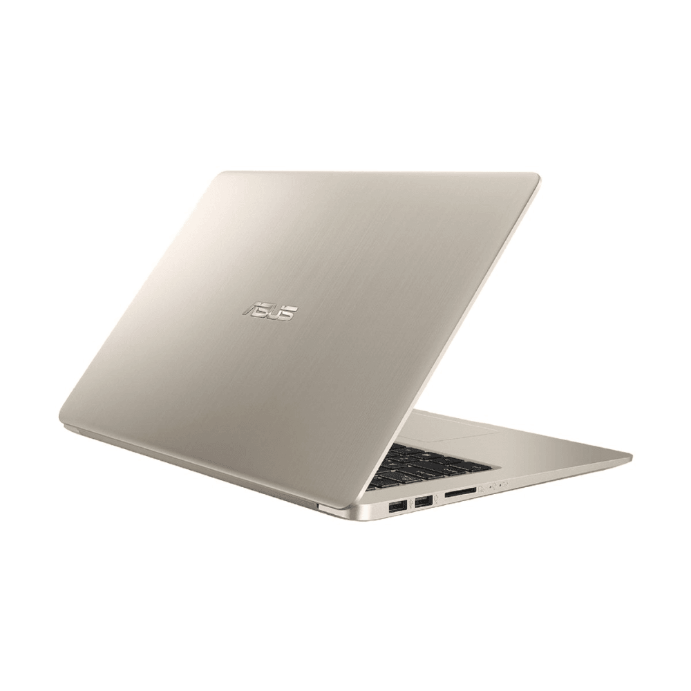 "Ноутбук ASUS S510UQ-BQ216T/Intel Core i7-7500U/15.6 FHD/8GB/1TB/NVIDIA GeForce 940MX 2GB/noODD/FingerPrint/Windows 10/ - ТОО ""IT ART"" в Алматы"