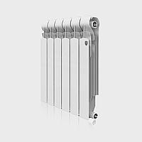Радиатор биметаллический Royal Thermo Indigo Super 500/100