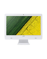 Моноблок AIO Acer Aspire  C20-720 19.5'HD/Intel Celeron J3060/4GB/500GB/Win10 /