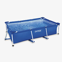 "Бассейн каркасный Intex ""Small Frame Pool"" (260* 160* 65 см) 28271"