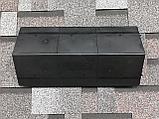Аэратор коньковый  60см (13*13см), фото 4