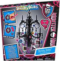 Люстра Monster High Shrinky Dinks Chandelier Activity, Design & Display