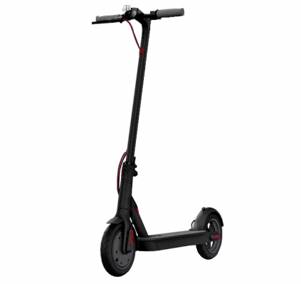 Самокат Electric Scooter M-365 newgen 2.0 с амортизаторам, фото 2