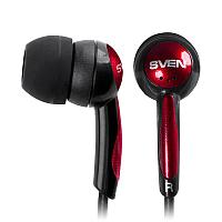 SVEN Headphones SEB 130, вкладыши, TRS 3.5mm /