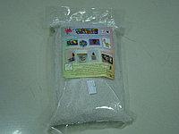 """Цветной песок. Песок в пакете """"Белый"""" (№17) 1000 гр"""