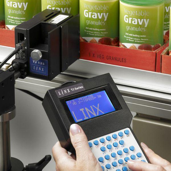 Термотрансферный  принтер Linx TJ125